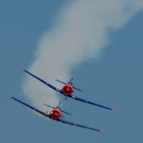 Quelle: www.piqs.de © Fotograf: wollsocke – Titel: Flugshow