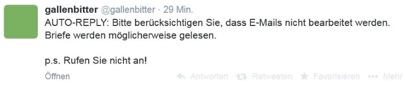 Tweet_gallenbitter_AUTORESPONDER
