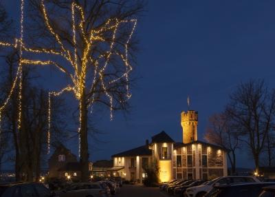 AIMP-Jahresforum auf Burg Schwarzenstein